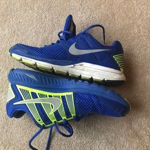 Nike Zoom Structure+ 16